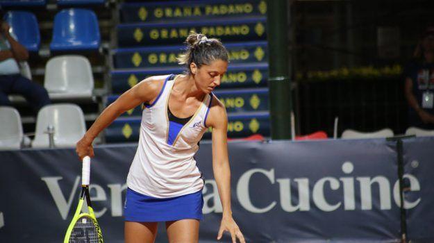 Giulia Gatto Monticone classe 1987 e n.154 WTA