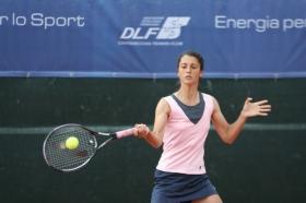 Giulia Gatto Monticone classe 1987, n.296 WTA