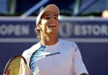 """Gaston Gaudio dichiarava nel 2000 su Federer: """"Questo ragazzo è terribile"""""""