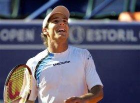Gaston Gaudio ha vinto il Roland Garros nel 2004