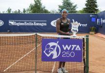 """Cori Gauff vince a Parma il titolo di singolare e doppio: """"Miglior modo di arrivare al Roland Garros"""""""