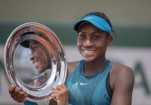 Roland Garros Junior: la 14enne Cori Gauff vince il torneo femminile