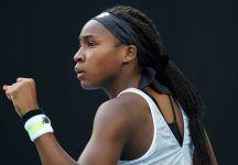 Cori Gauff chiede sostegno a Roger Federer per la causa #blacklivematters