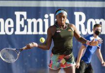 WTA Parma: Il resoconto delle Semifinali. Sfida finale tra Qiang Wang e Cori Gauff