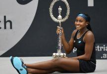 Il torneo WTA di Linz è stato riprogrammato dal 7 al 15 novembre