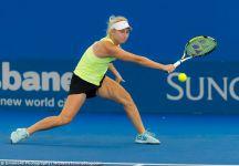 WTA 125 San Antonio: Il Main Draw. Guida il seeding la Gavrilova