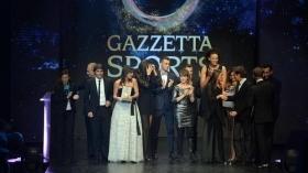 Gazzetta dello Sport Awards: Flavia Pennetta donna dell'anno. Roberta Vinci exploit dell'anno