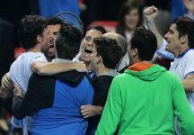 Il Park Tennis Genova è Campione d'Italia