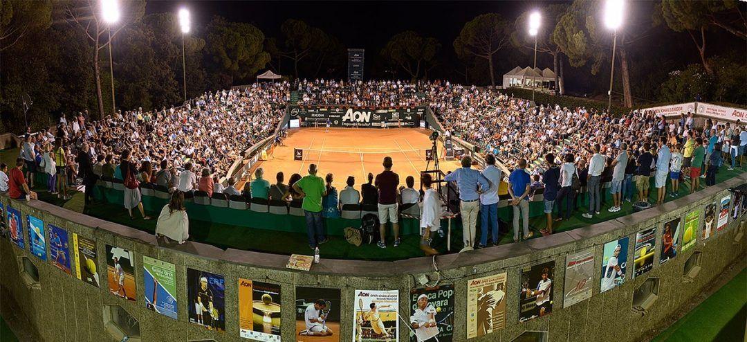 E' ufficiale: a Genova i quarti di finale di Coppa Davis