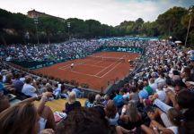 Da Genova: La conferenza stampa del torneo challenger