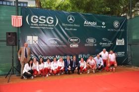 Il <strong>Tennis Club Genova</strong> piazza due colpi straordinari per il <strong>prossimo campionato di serie A1 femminile e maschile:</strong>
