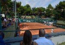 Miglior Challenger 2014: Il torneo di Genova è stato il miglior challenger del mondo