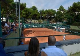 Genova il miglior torneo 2014