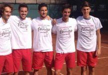"""Tennis Club Genova, serie A1: la squadra maschile va in trasferta a Cagliari. Balestra """"Sfida determinante"""". La formazione femminile aspetta l'arrivo di Nomentano. Lubrano """"Serve la vittoria"""""""