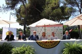 Il torneo di Genova