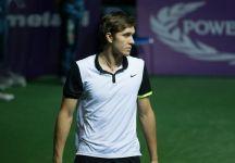 Circuito ATP: Arriva il primo forfait per la stagione 2018
