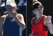 Ranking WTA Live: Caroline Wozniacki e Simona Halep un distacco di 45 punti