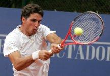 Challenger Shanghai: Qualificazioni. Riccardo Ghedin n.3 del seeding