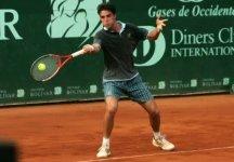 Challenger Atene: Riccardo Ghedin supera le qualificazioni