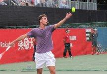 Challenger Guangzhou: Risultati Qualificazioni Italiani. Claudio Grassi al turno decisivo. Fuori Jorquera. Ghedin al secondo turno