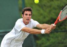 Challenger Mouilleron Le Captif: Quali. Riccardo Ghedin eliminato dal senza ranking Pouillain
