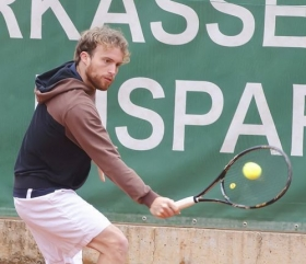 Nicola Ghedin classe 1988, n.602 ATP