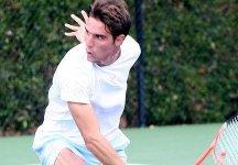Challenger Atene: Qualificazioni. Riccardo Ghedin al turno finale. Fuori Roberto Marcora