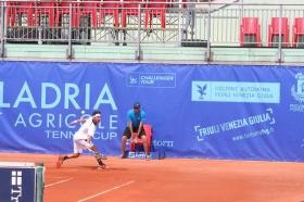 Omar Giacalone classe 1992, n.659 ATP