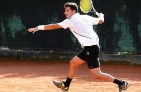 Omar Giacalone classe 1992, n.373 ATP