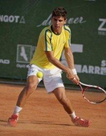 Omar Giacalone classe 1992, n.412 ATP