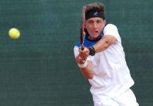 Qualificazioni Next Gen ATP Finals: Luca Giacomini supera Andrea Pellegrino in cinque set