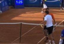 Video del Giorno: La vittoria di Alessandro Giannessi nel primo turno di Marrakech