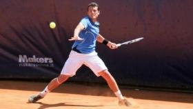 Risultati e News dalle qualificazioni del torneo challenger di Milano