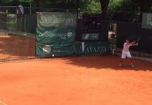 Futures di Lodi: fuori Cagnina, conferma Giannessi, 'Sto bene, sono pronto al rientro nel circuito' – Tennis Gate On Tour