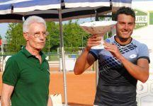 Italia F12 – Lodi: Alessandro Giannessi conquista il torneo. Che finale con Marti!