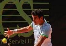 Challenger San Benedetto del Tronto: Risultati Live Semifinali. Giannessi batte Caruso ed è in finale. Sconfitto Cecchinato in semifinale