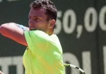 Challenger Noumea: Out al secondo turno Alessandro Giannessi (video)