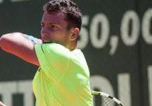 Challenger Santo Domingo: Alessandro Giannessi si ferma ai quarti di finale (video)