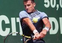 ATP Istanbul: Risultati Primo Turno Quali. Giannessi al turno decisivo. Out Cipolla