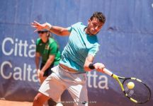 Challenger Szczecin: Alessandro Giannessi vola in finale (Video)