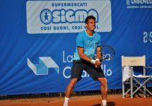 Classifica ATP Italiani: Perde un posto Lorenzi.Seppi al n.100 del mondo. -10 per Fabbiano. Avanza Giannessi
