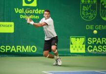 ATP Doha: Risultati Primo Turno Quali. Giannessi al turno decisivo. Out Fabbiano, Vanni e Giustino
