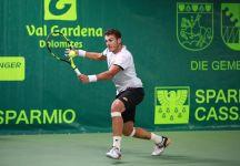 Challenger Koblenz: Alessandro Giannessi al secondo turno. Fuori Gaio (Video)