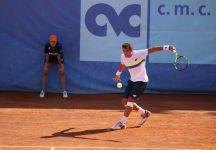 Challenger Szczecin: Subito eliminati Alessandro Giannessi e Marco Cecchinato (Video)