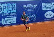 Challenger Santiago: LIVE i risultati con il dettagliato del Day 2. Alessandro Giannessi agli ottavi di finale (VIDEO)