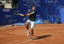 Challenger Antalya 2 e Quimper 2: LIVE i risultati con il dettaglio delle Semifinali. Si ritira Alessandro Giannessi (Video)