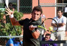 Da Firenze: Giannessi convince e lancia la sfida a Kohlschreiber
