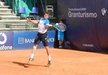 Qualificazioni ATP-WTA Italiani: Livescore dettagliato degli azzurri. A Nizza tutto rinviato a domani. Gli incontri inizieranno alle ore 10