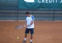Circuito Challenger: Live gli incontri dei giocatori italiani. Alessandro Giannessi sconfitto ai quarti di finale a Sibiu