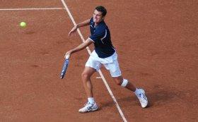 Alessandro Giannessi classe 1990, n.136 del mondo.